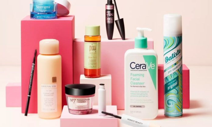viral beauty products