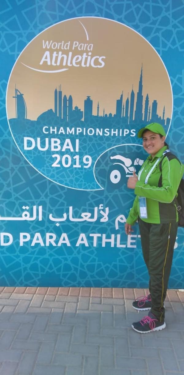 tokyo paralympics para-athletes pakistani