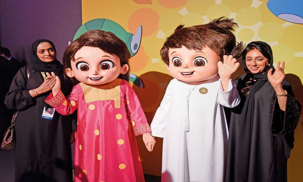 12 Activities You Can Enjoy With Your Family At Dubai Expo 2020