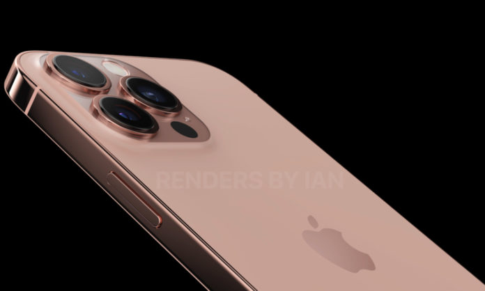 iPhone 13 date revealed at Apple Event