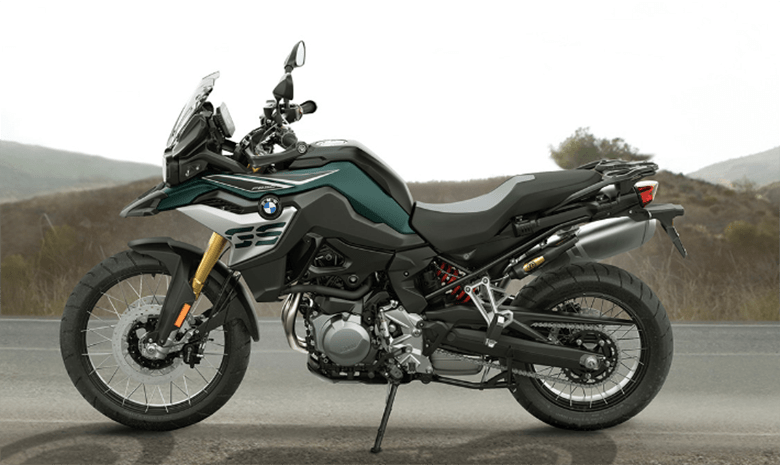 new motorcycles coming to Pakistan