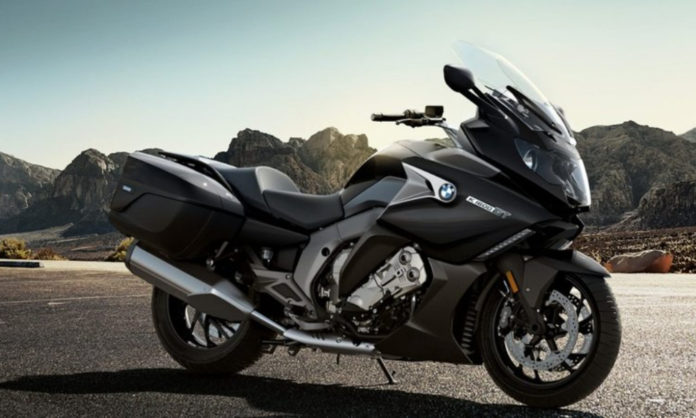 BMW launching four new motorcycles
