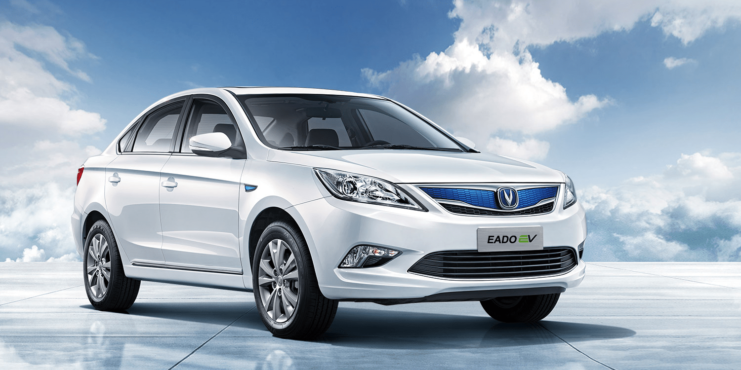 changan releasing 21 new electric vehicles in 5 years