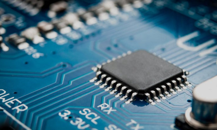 global chip shortage affecting automakers