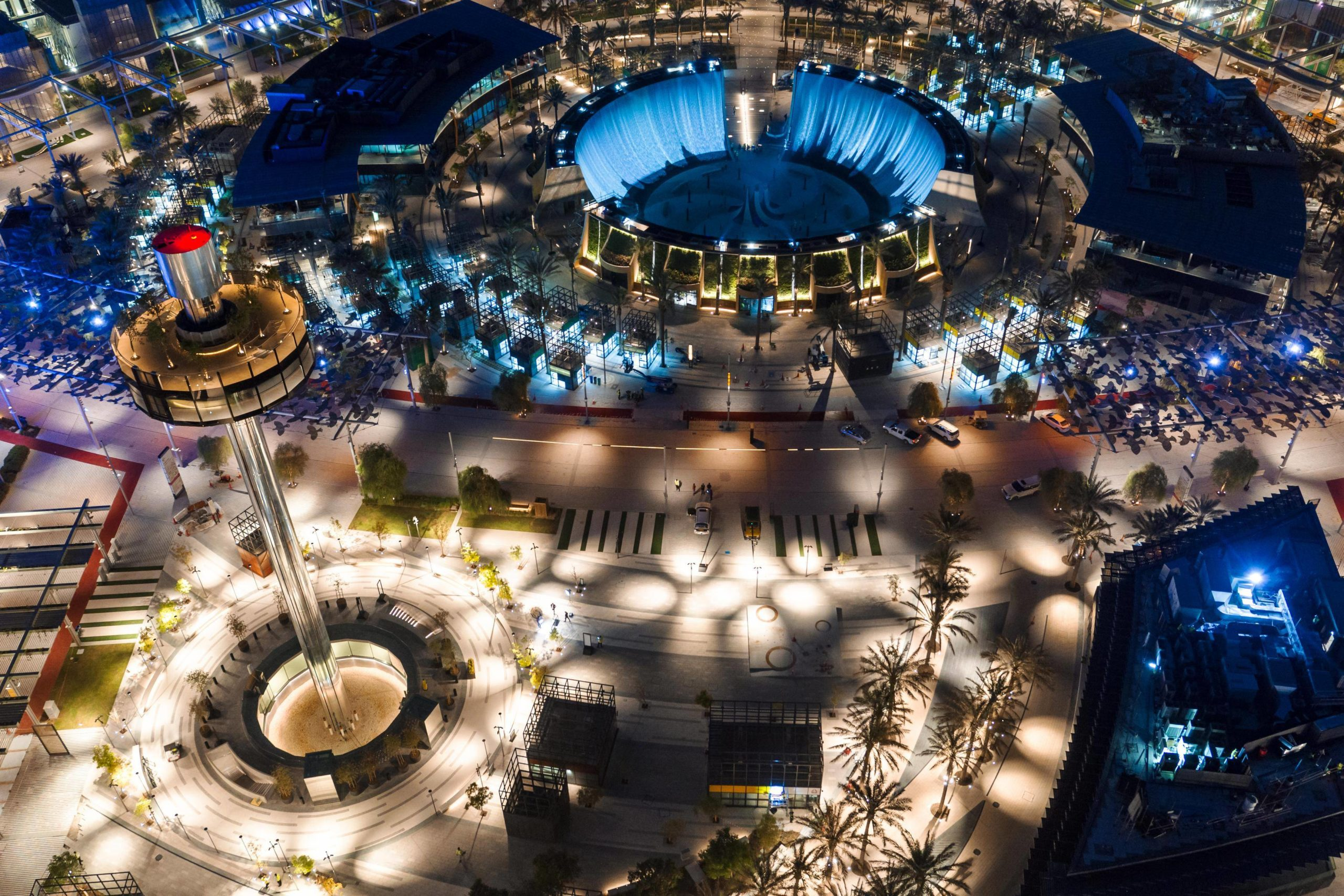 expo 2020 and the hype around it
