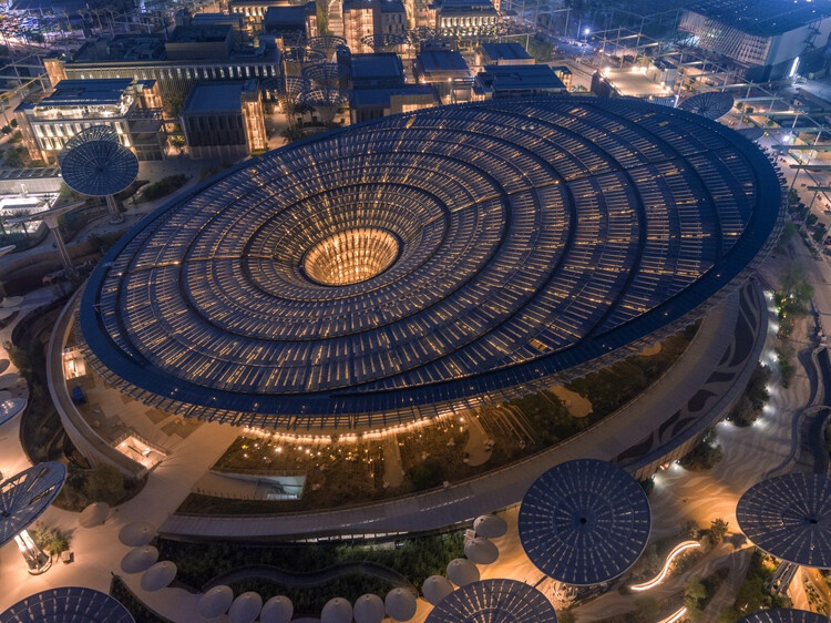 expo 2020 in dubai with live streaming