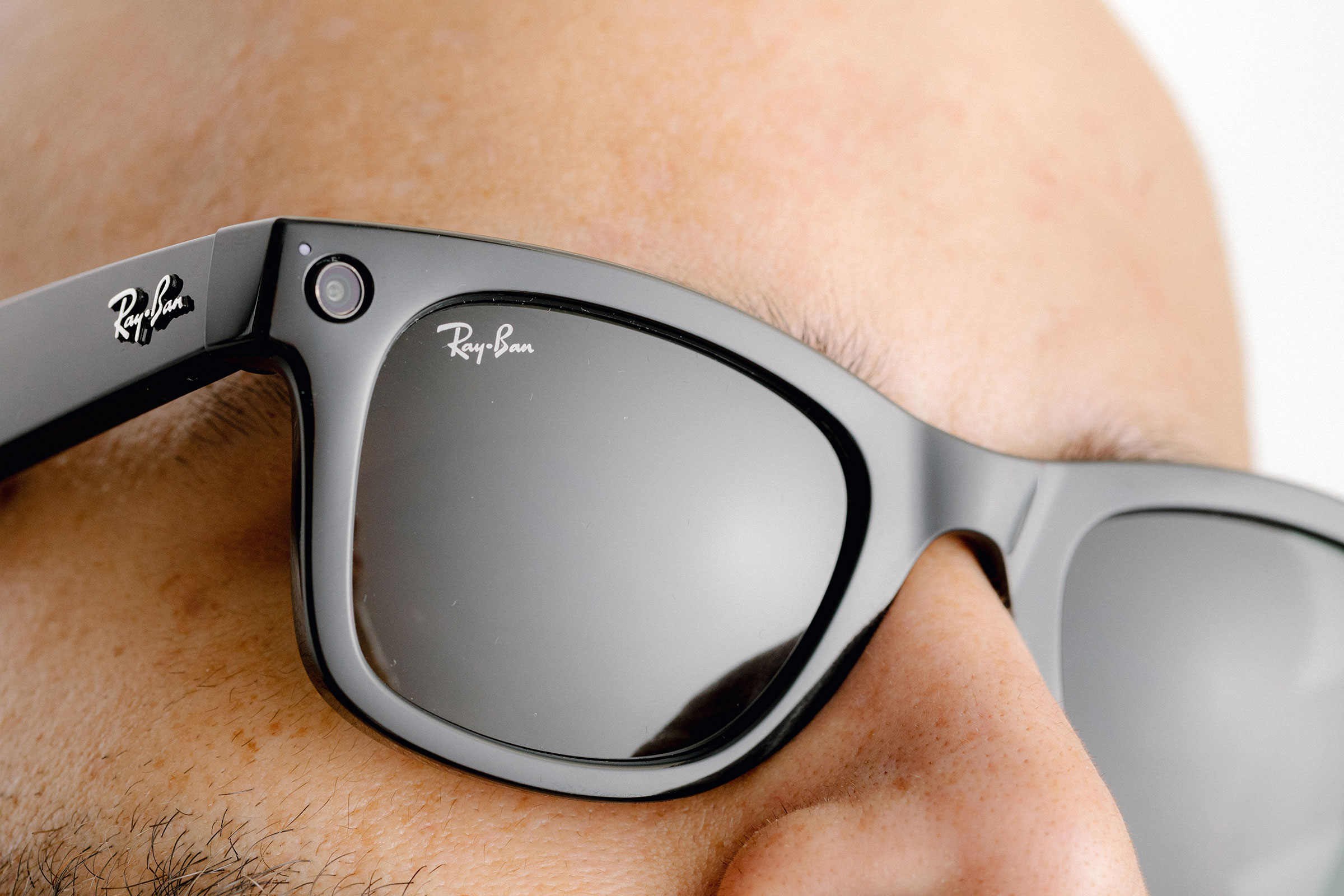 ray ban stories as facebook glasses and smart glasses