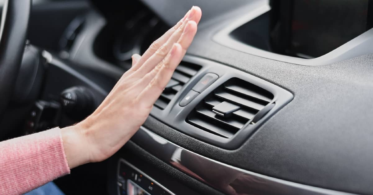 cars air conditioner helps in good average