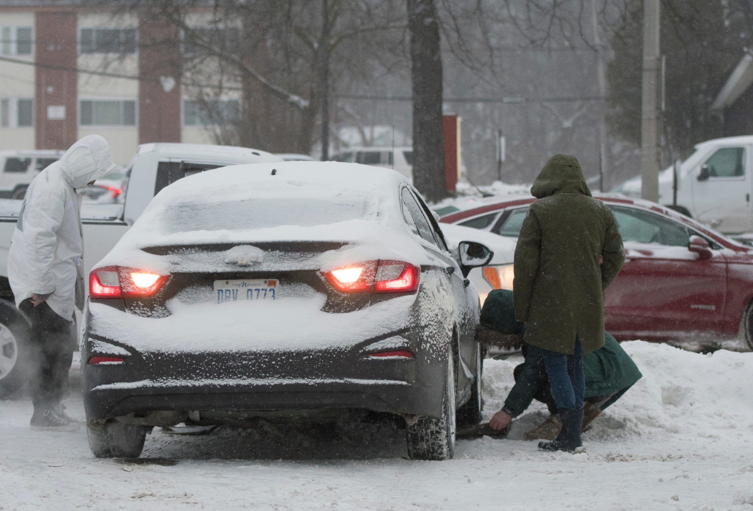 cold start on cars and how to keep good average
