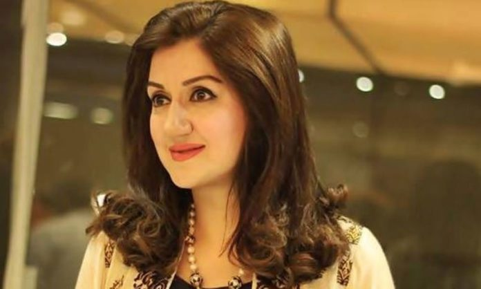 Lahore Court Issues Arrest Warrant For Ayesha Sana