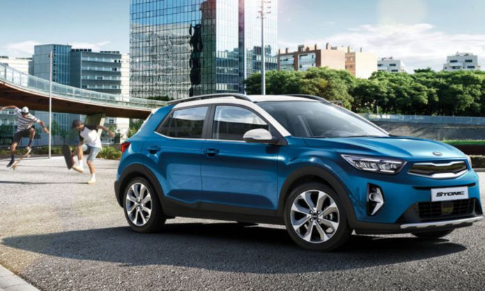 kia stonic and peugeot 2008 to launch in Pakistan