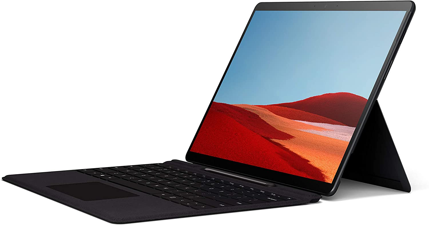 surface pro x coming to event by Microsoft