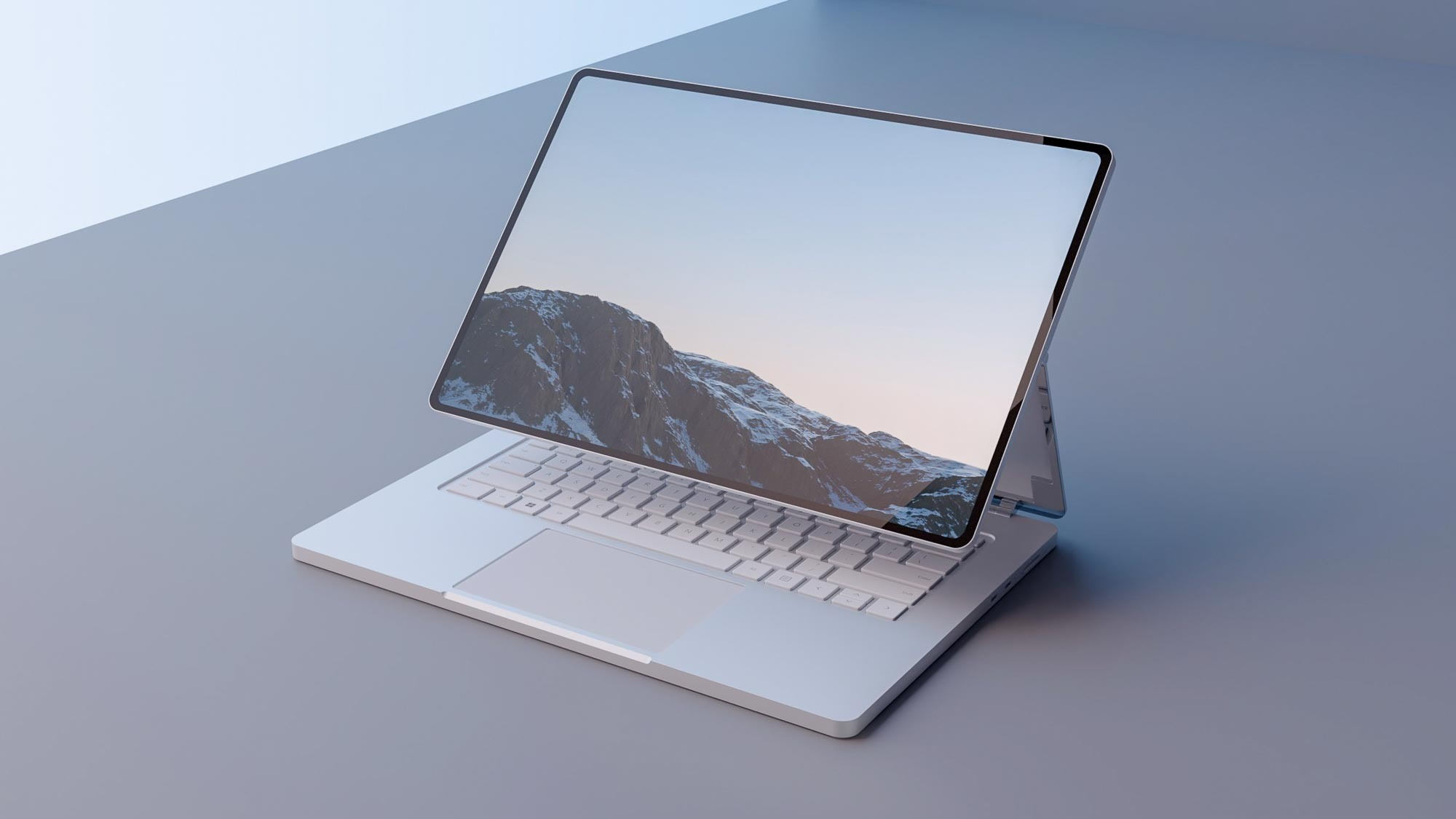 surface book 4 coming by Microsoft at event