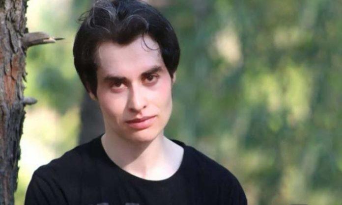 Nasir Khan Accuses Alizey Shah Of Copying His Hairstyle