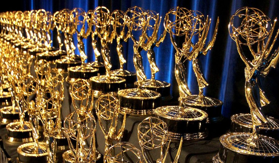 netflix setting record for number of Emmys
