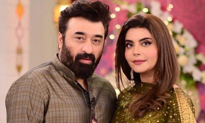 Nida Yasir Unfollows Yasir Nawaz, Responds To His Parody Video