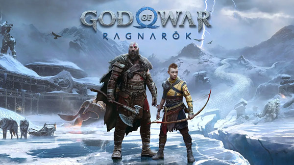 god of war and playstation release trailer