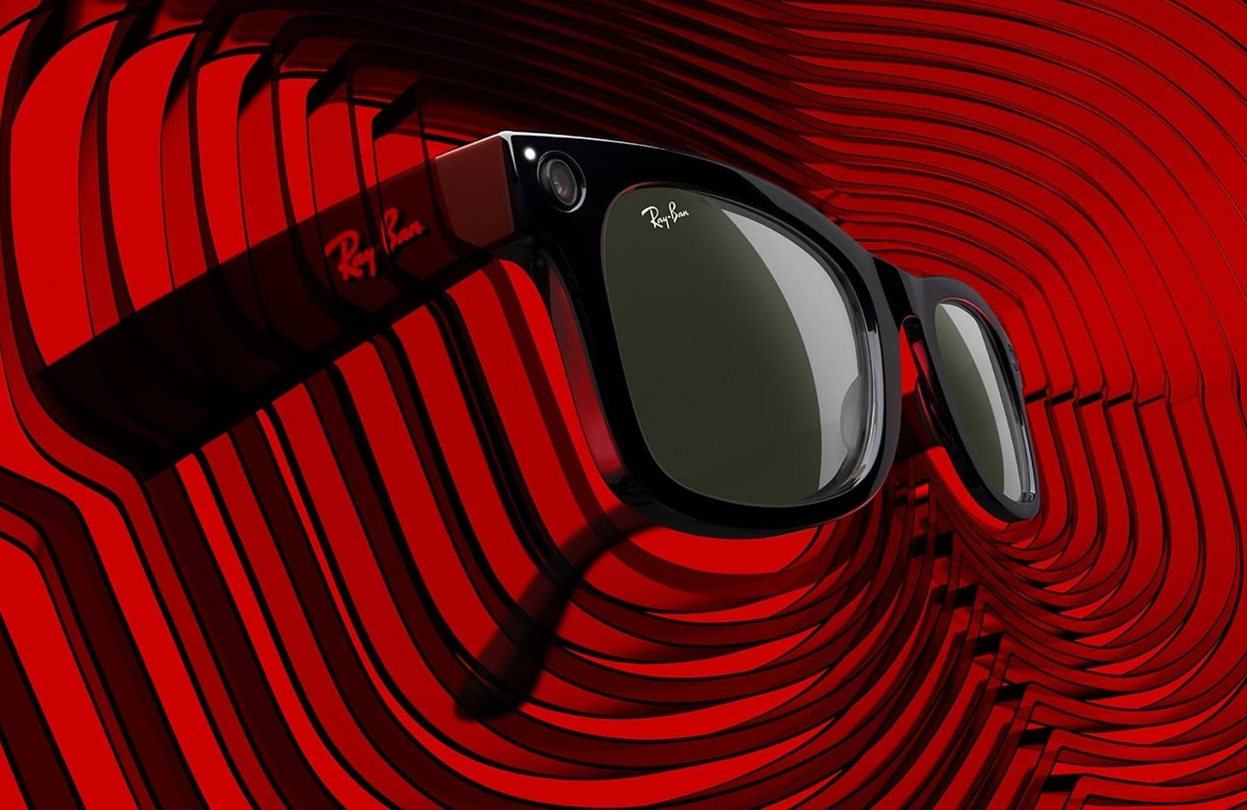 ray-ban stories and the new way to capture