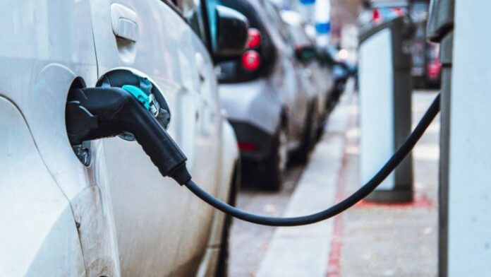 electric car regis opened by Sindh govt