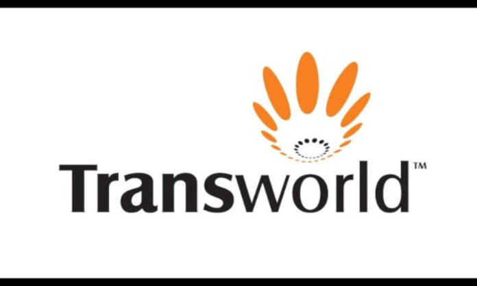 Transworld services have gone down a lot
