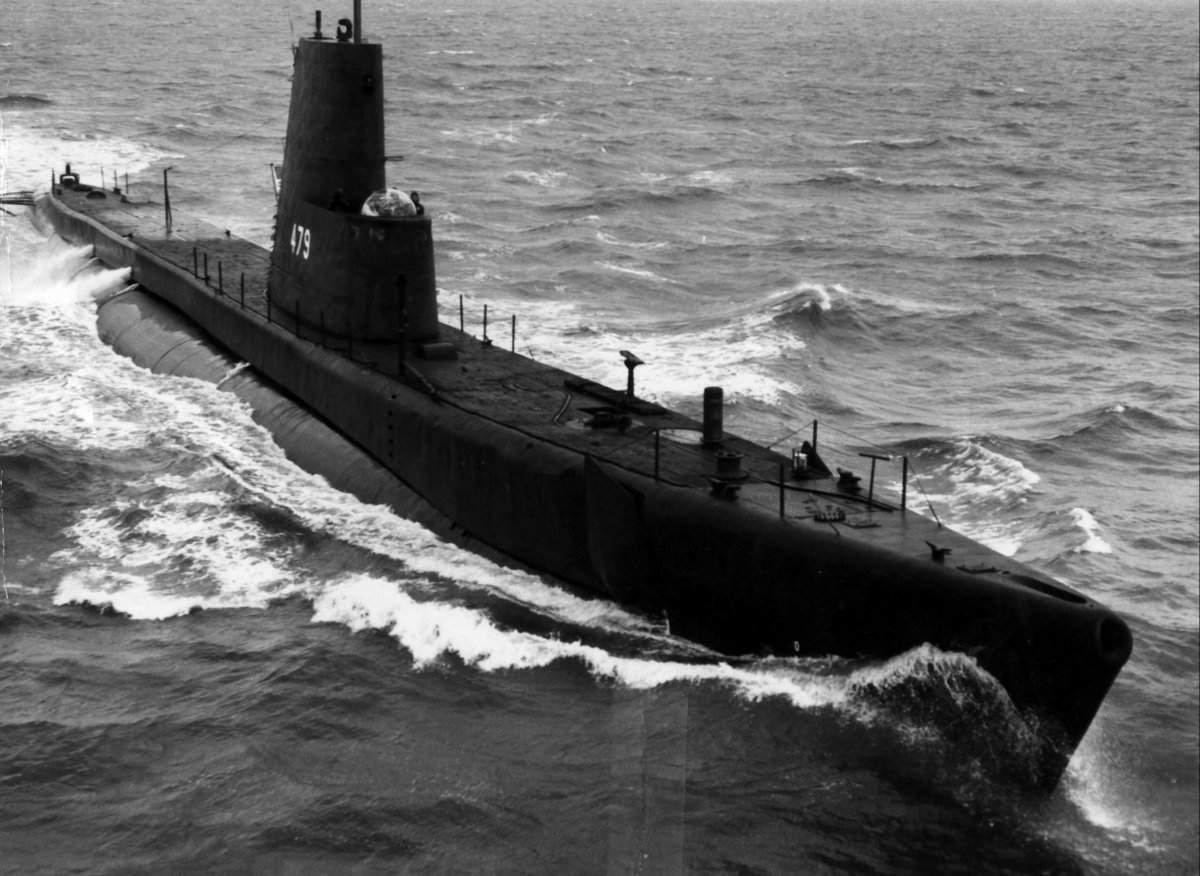 pns ghazi submarine pak navy day