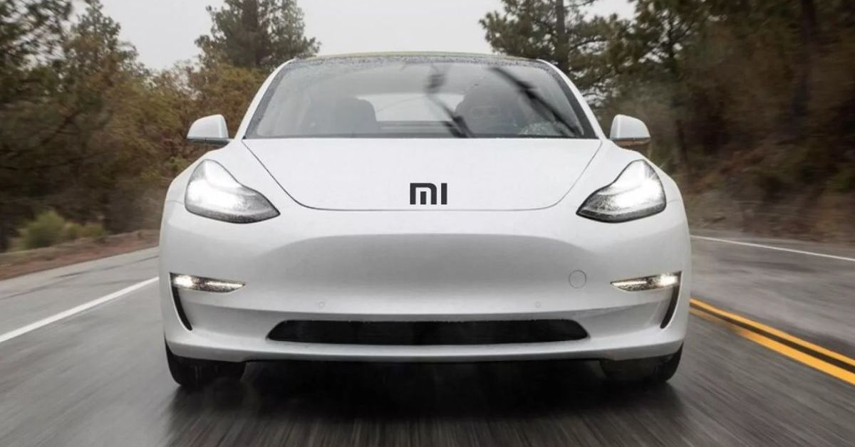 xiaomi coming up with own electric car