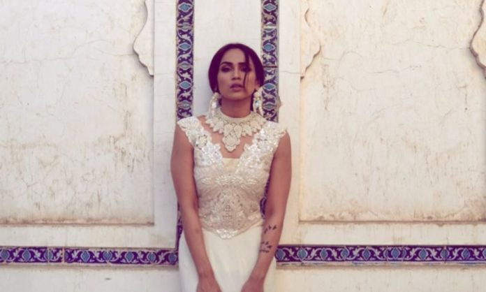 faryal mehmood latest dance video
