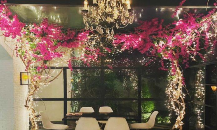 instagram worthy cafes restaurant lahore