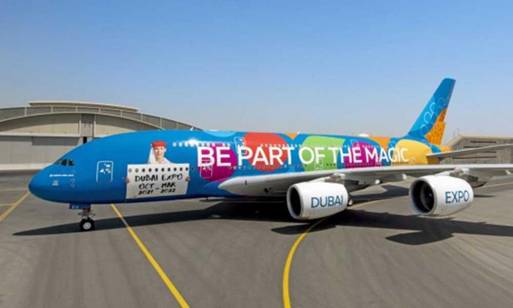 expo 2020 dubai emirates