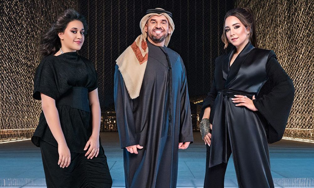 'This is Our Time': Expo 2020 Dubai releases official anthem