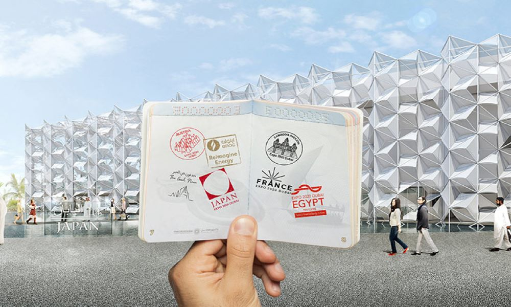 Here's What You Need To Know About Expo 2020 Dubai Passport