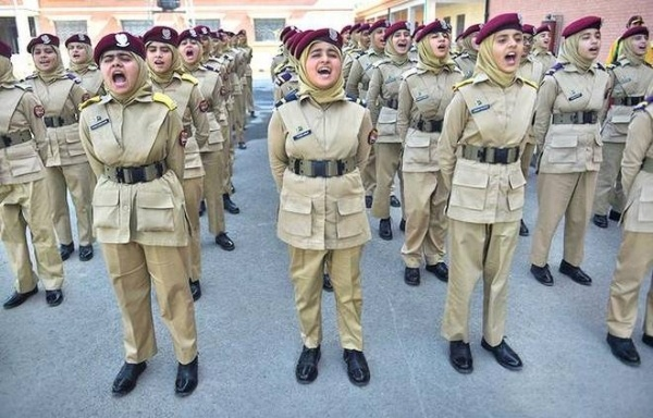 balochistan all girls cadet college