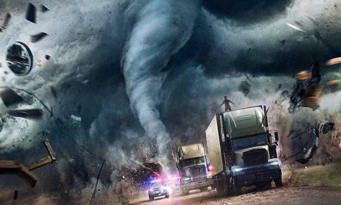 storm movies intense