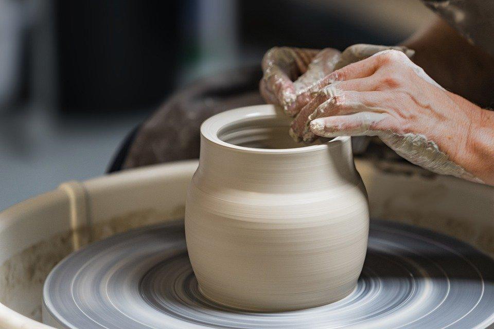 pottery extracurricular skills
