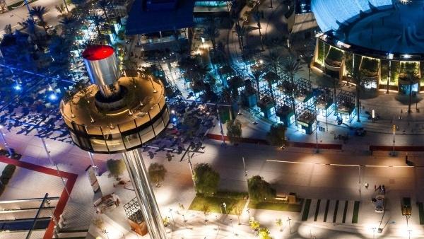 dubai expo 2020 unmissable attractions