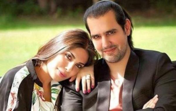 shahbaz taseer neha rajpoot