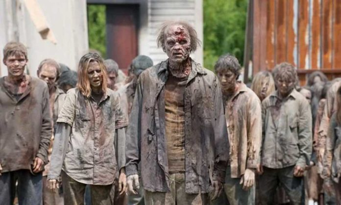 zombie shows