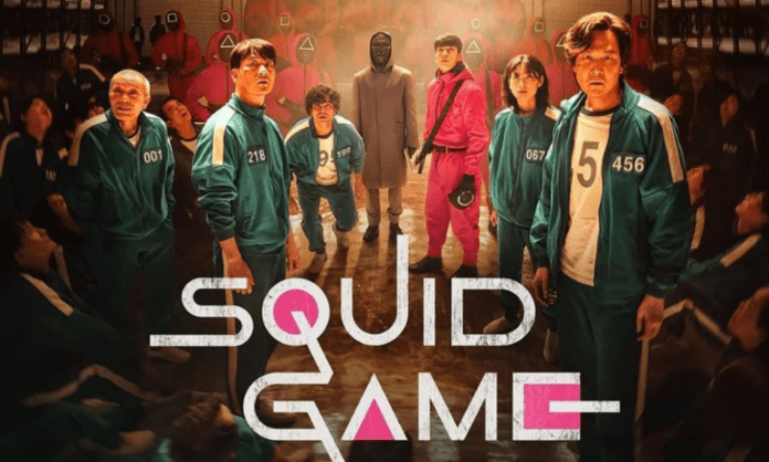 A Real-Life Version Of Squid Game Is Taking Place But There's A Catch