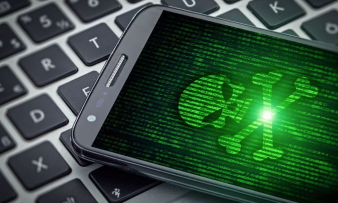 malware in android alleged security update
