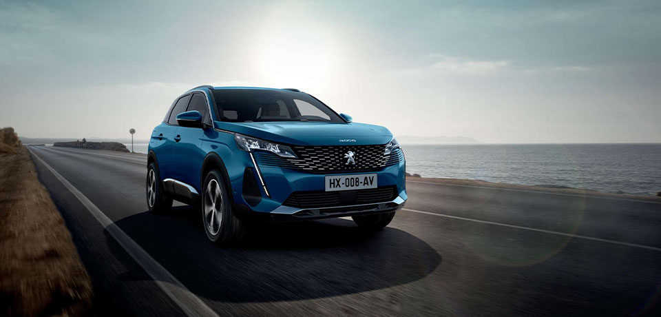 peugeot 3008 coming to Pakistan show