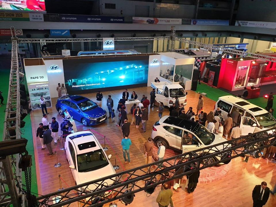 auto show and cars to appear in 2021