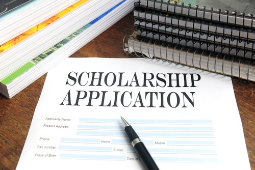 scholarships applications for ugrad ehsaas programme