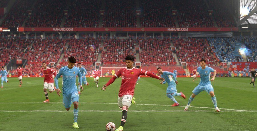 fifa and other PS5 games to play
