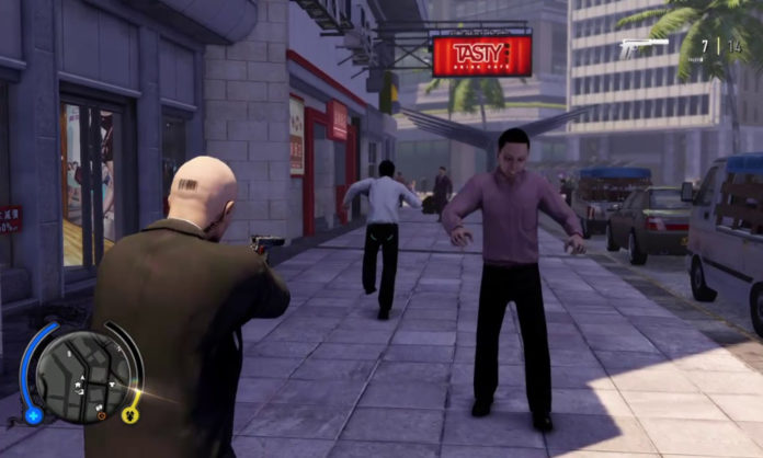 hitman and other places to buy PS5 games