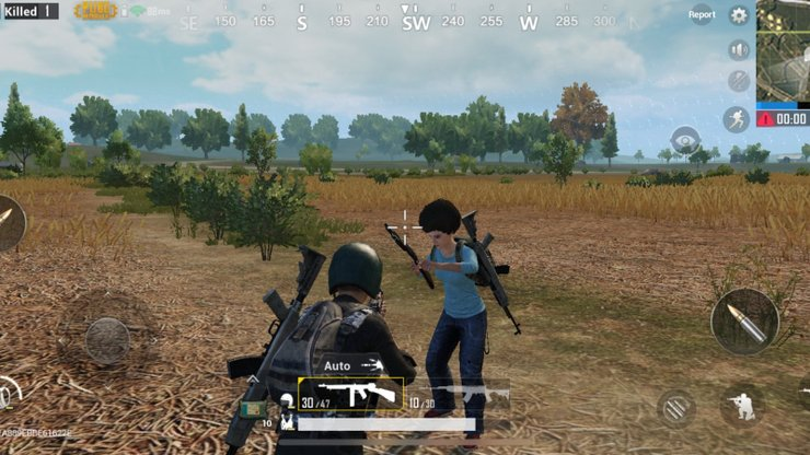 how to win and survive till the end in game