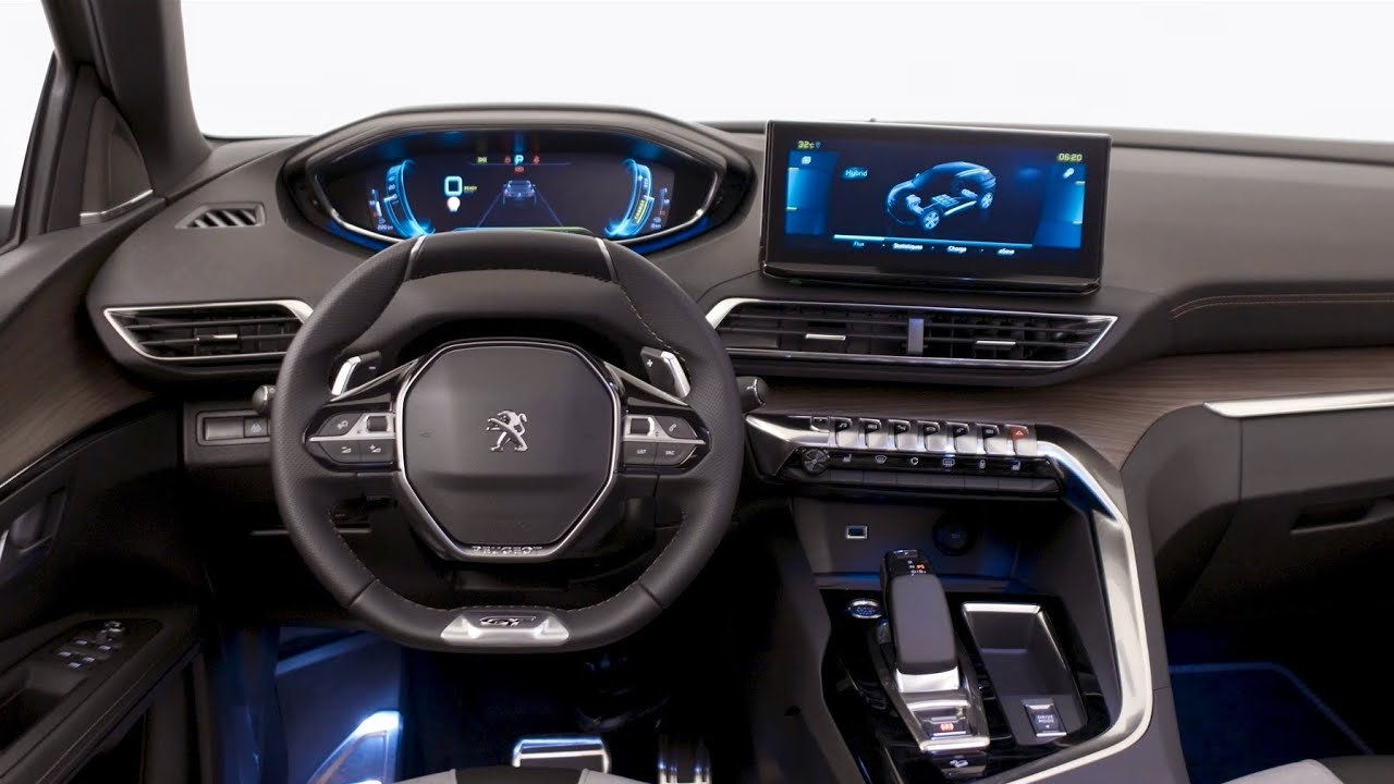 peugeot 3008 coming to pakistan with good specs