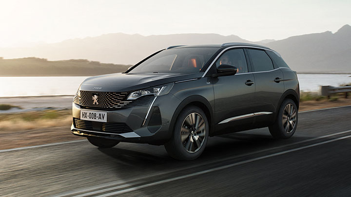 peugeot 3008 and its specs and features