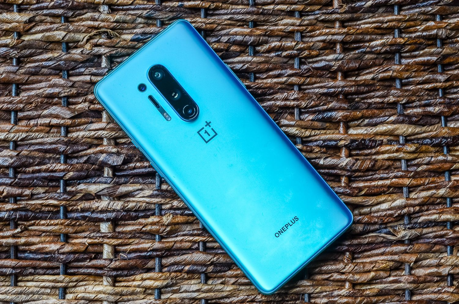 oneplus 8 as a powerful phone