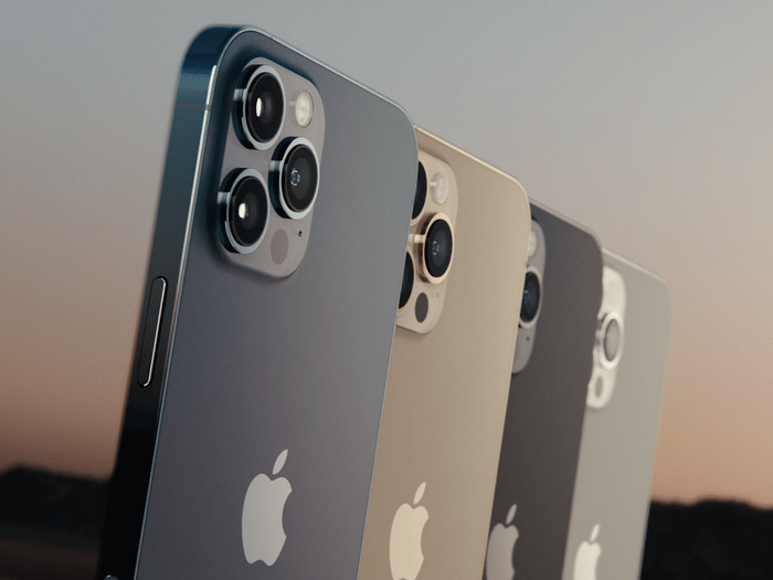 iphone 12 pro max as one of the most powerful ones