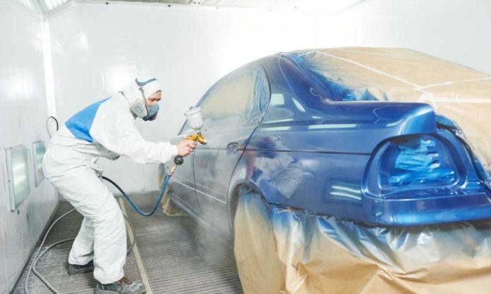 part replacement that drops a cars resale value